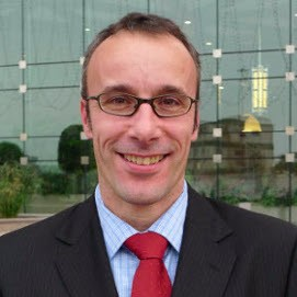 Marc Foret