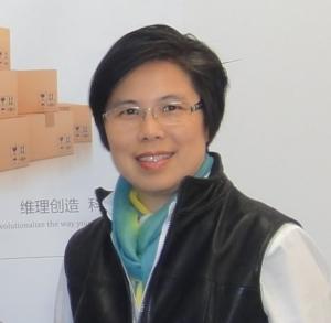 Vicky Koo